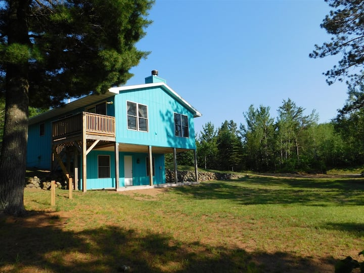 Northern Aloha ~ Barnes, Wisconsin - Hosted by North Country Vacation Rentals