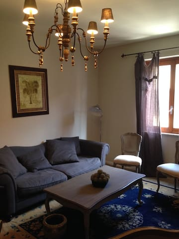 Beautiful apartment in the central  - Casalpusterlengo - Appartement