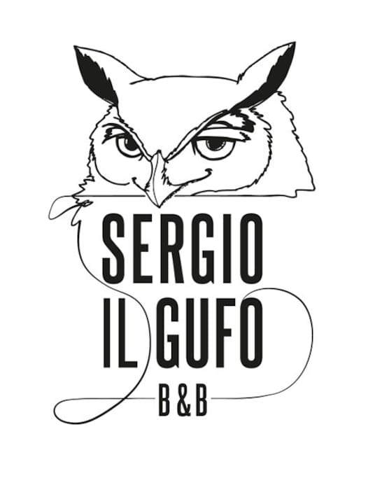 Sergio il Gufo, nice to meet you!