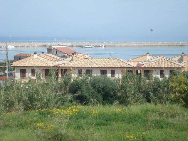 casavacanze vacanzadamare - Sant'Agata di Militello - Byt