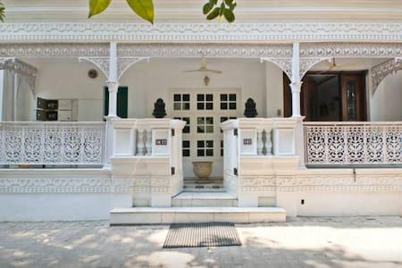 Villa 33: Luxurious Apartment - New Delhi - Apartment
