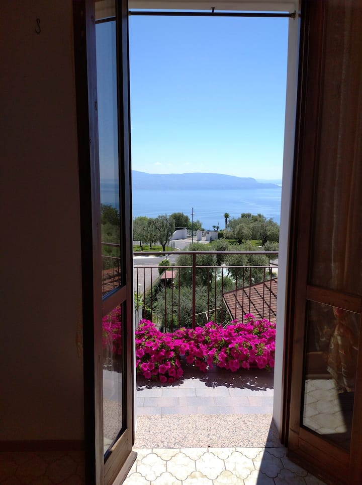 Holiday Apartment Lago di Garda