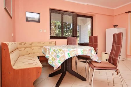 Two bedroom apartment with terrace Lovište, Pelješac (A-10182-d) - Lovište - Wohnung