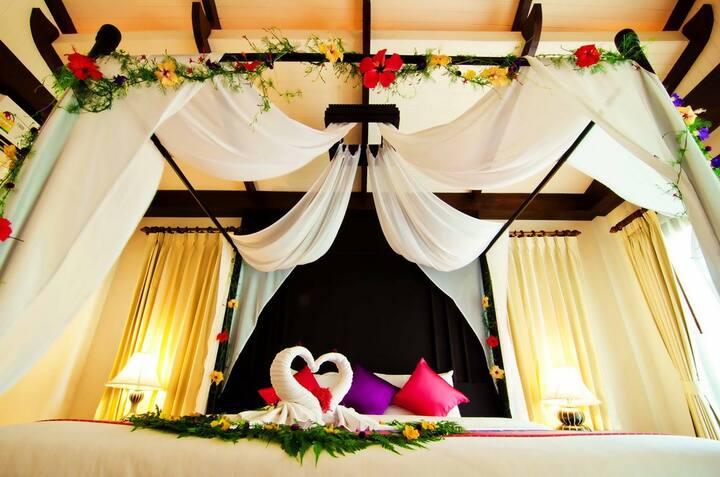 Lively Villa at Krabi!