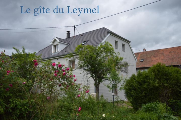 The Leymel's accomodation, a place for all