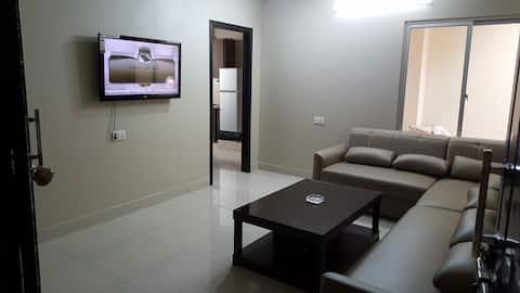 Faizi Furnished Apartments