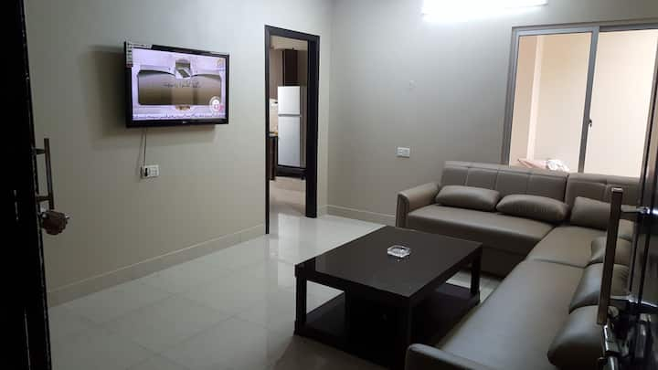 Faizi Furnished Apartments