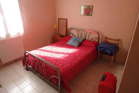 Appartement au coeur d'Annonay - Annonay