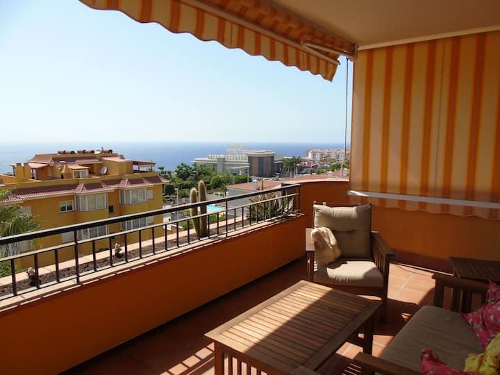 Apartaments in Tenerife ,Puerto de Santiago rent
