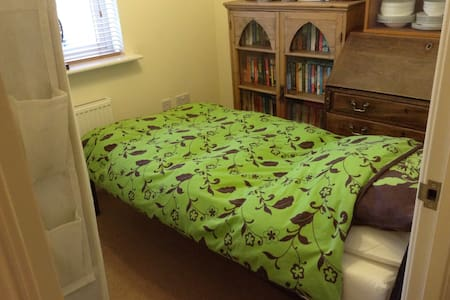 Single Bed Memory Foam Mattress - Cardiff