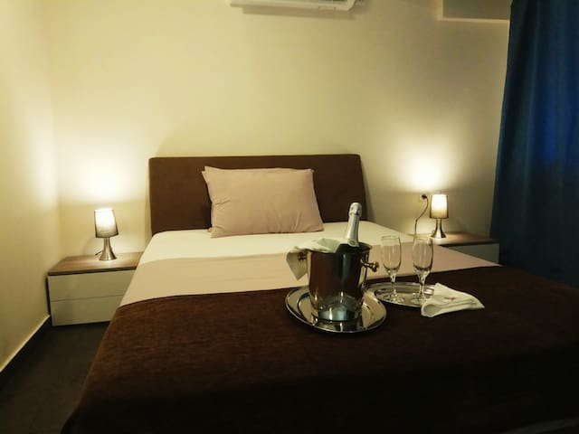 Athens  Luxurious Suite 40