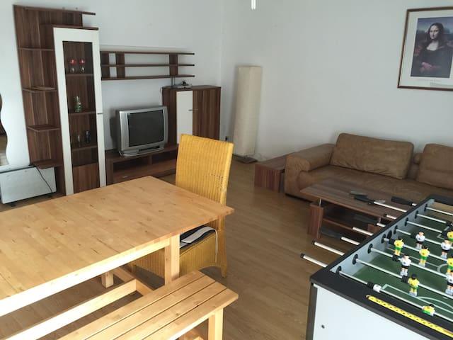 Monteurwohnung Klees - Limburg an der Lahn - Apartment
