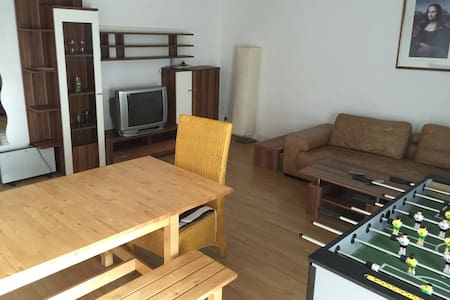 Monteurwohnung Klees - Limburg an der Lahn - 公寓