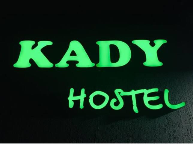 KADY hostel