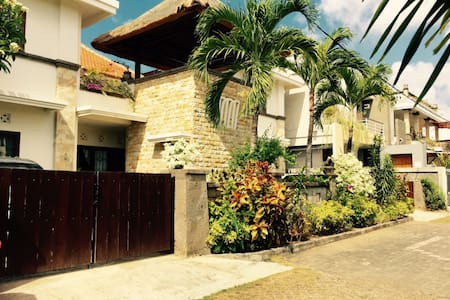 L - A charming appartment on the hill in Nusa Dua - South Kuta