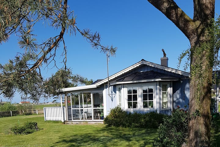 Summerhouse close to Varberg  and Falkenberg