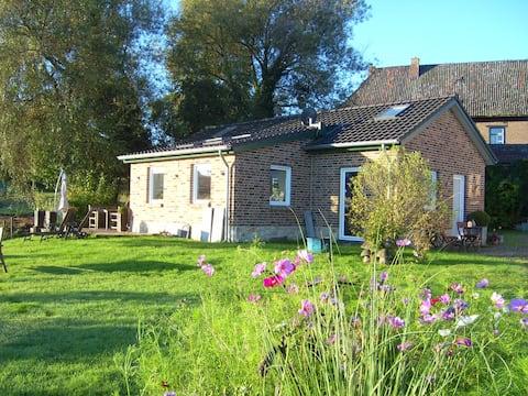 """Freistehendes Ferienhaus """"Maison Marguerite"""""""