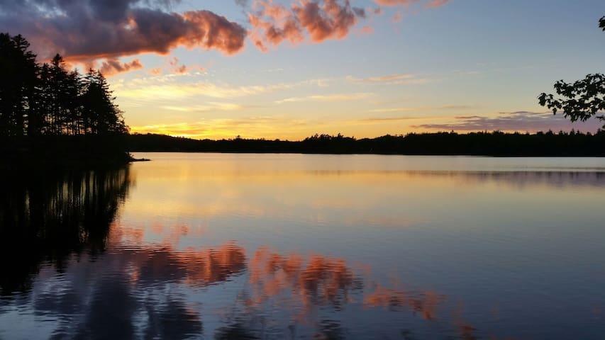 Lakelife Livin' - Mount Uniacke - Casa