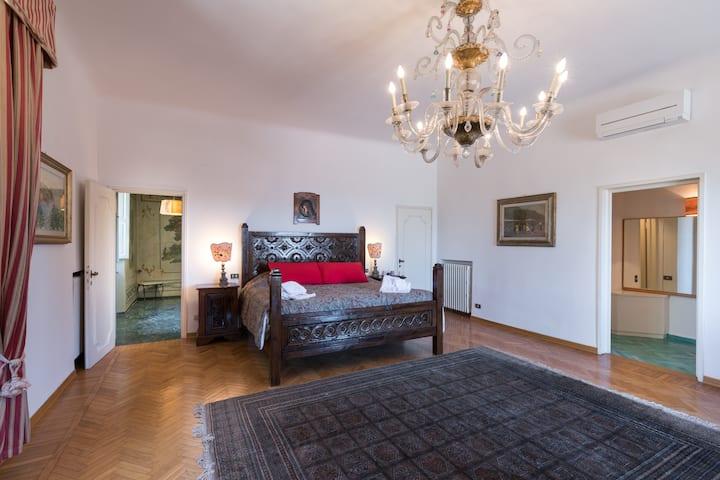 Villa Il Padule Suite Laura