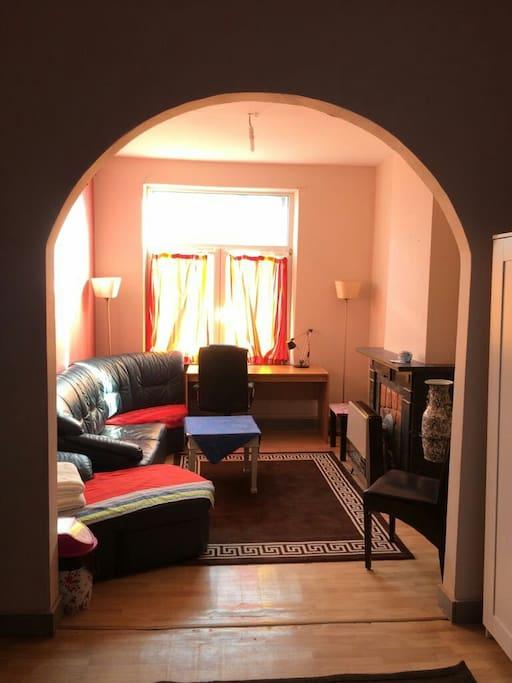 Bienvenue chez nous appartements louer li ge - Chambre d hote dans l oise bienvenue chez nous ...