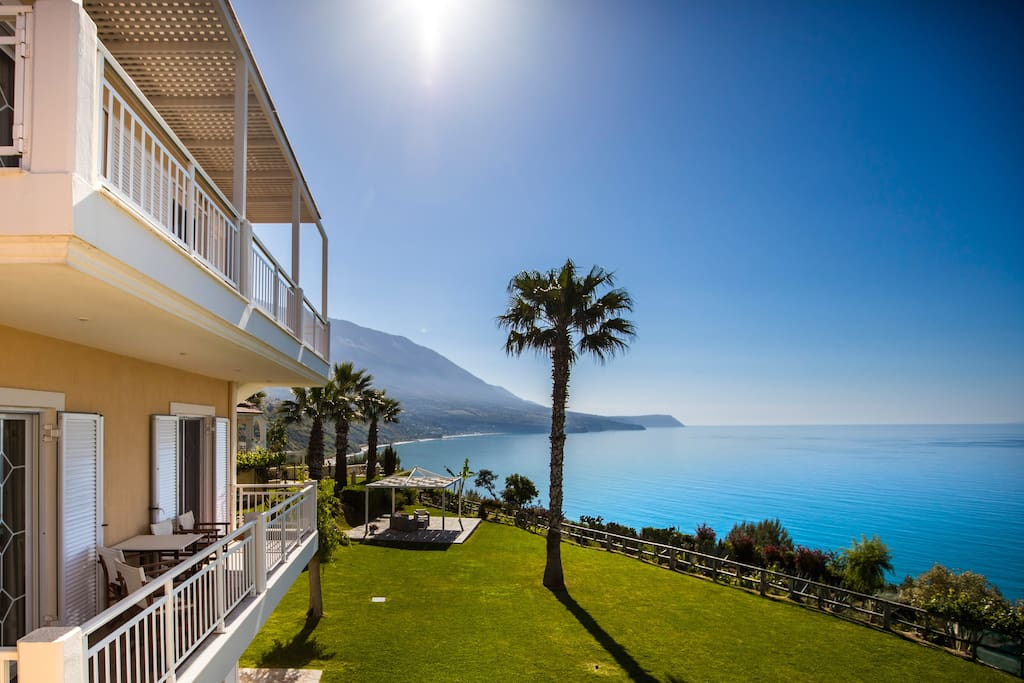 Rooms For Rent On Kefalonia Island
