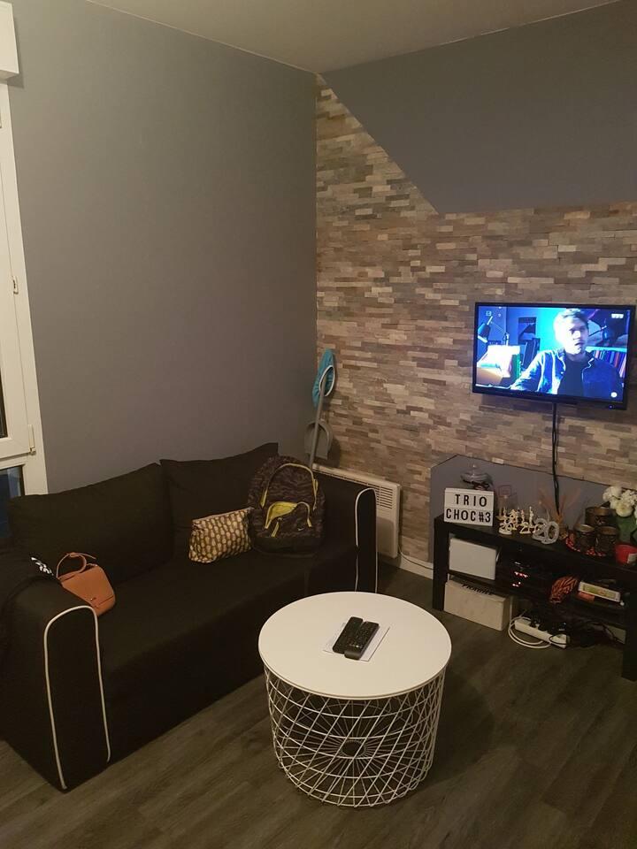 Appartement idéal