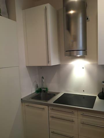 Appartamento Parco Giardino Siqurta - Valeggio Sul Mincio - Lägenhet