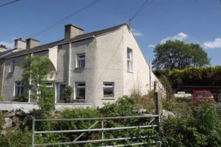3 bed Cottage near Snowdonia