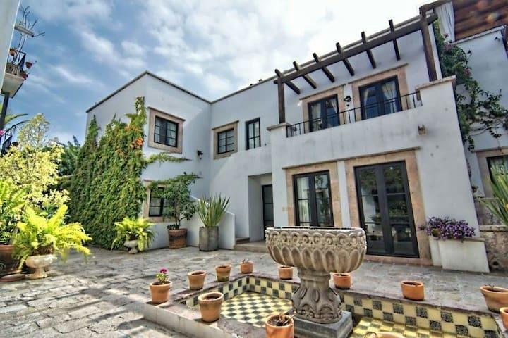 Casita Primavera - San Miguel de Allende - House