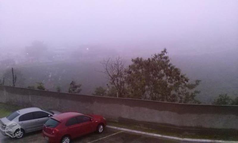 Apto Temporada em Heliópolis/Garanhuns