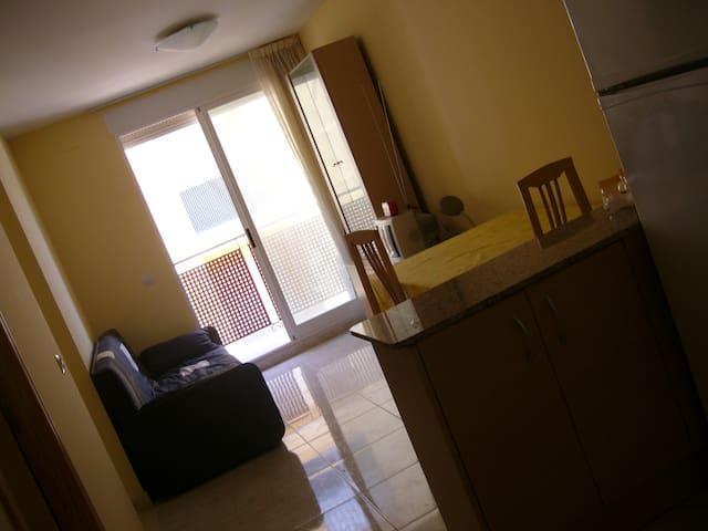 Apartamento en Oropesa  con garaje en Marina D´or - Orpesa - Condo