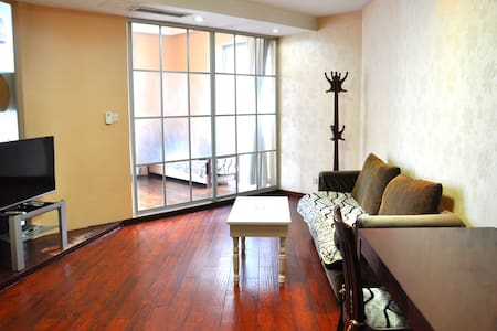 Two Bedroom Apartment With Seaview - Qingdao