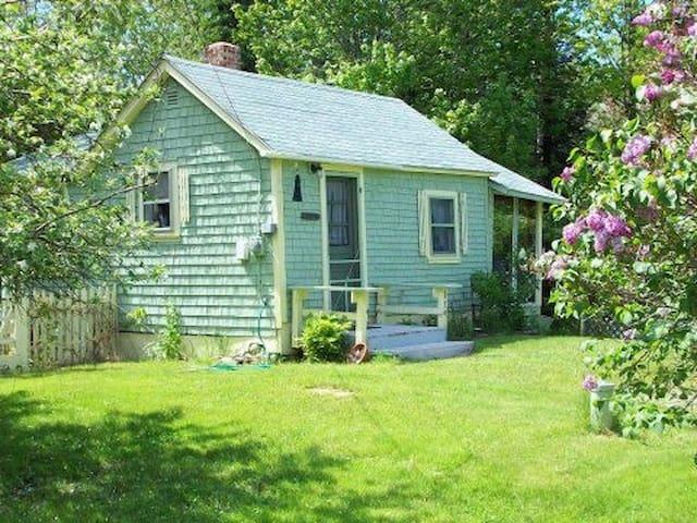 Cozy Acadia Cottage