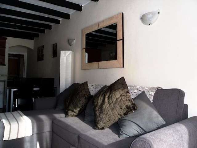 Apartment in Carvoeiro, Algarve.