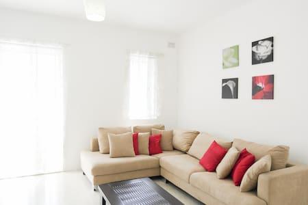 Newly Refurbished 3 bed maisonette - Marsaskala