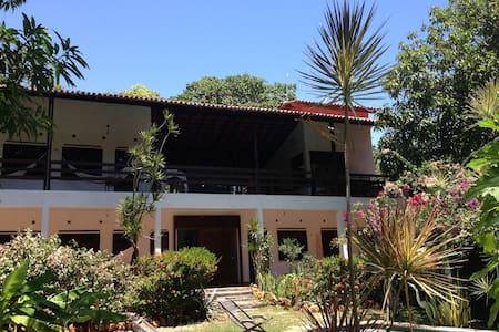 Tropical luxurious Villa  - Taiba