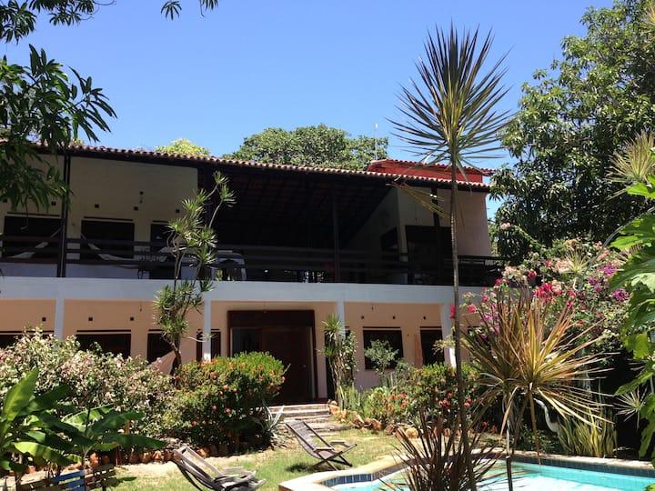 Tropical luxurious Villa