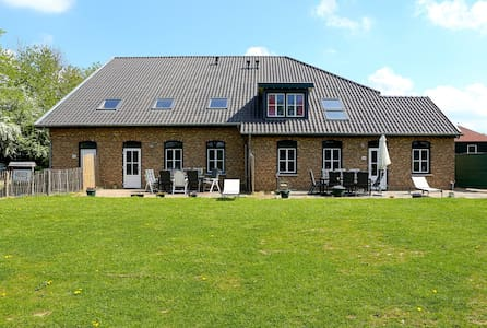 luxurious house near Maastricht - House