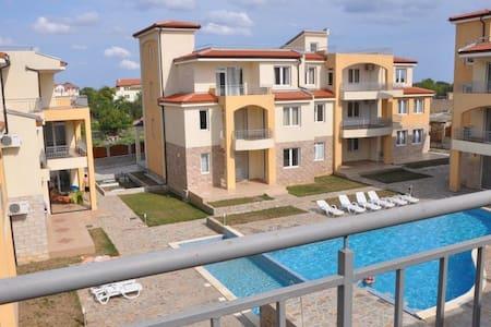 Bojurets (Kavarna) - Bulgaria - Kavarna - Lägenhet