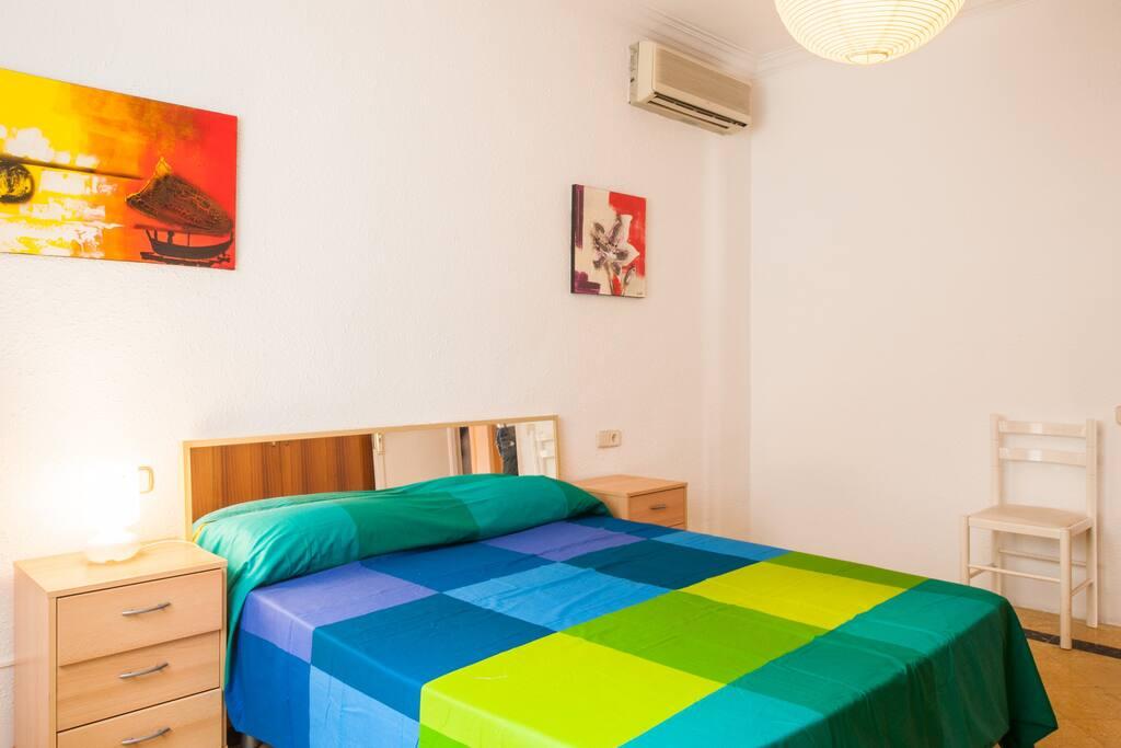 Habitacion doble parking gratuito casas en alquiler en - Casa en cornella ...