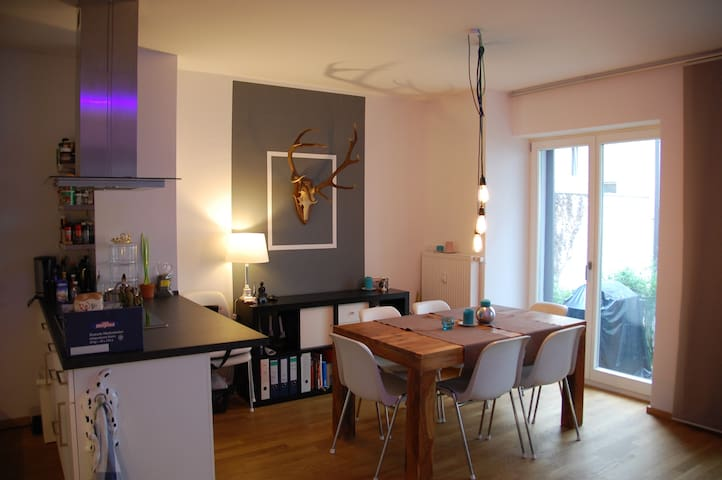 Fancy Apartment, super central - Monachium - Apartament