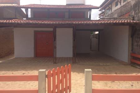 Casa a Beira Mar na Praia de Muriú - 納塔爾