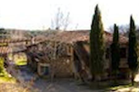 CASA RURAL EN PLENA NATURALEZA - Villanueva de la Vera - Casa