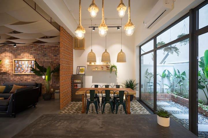 Ha Long homestay_Villas/5BRs/7Beds/Group