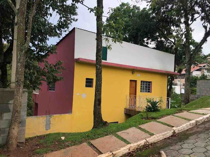 Casa em Condomínio  Portal dos Nobres Atibaia