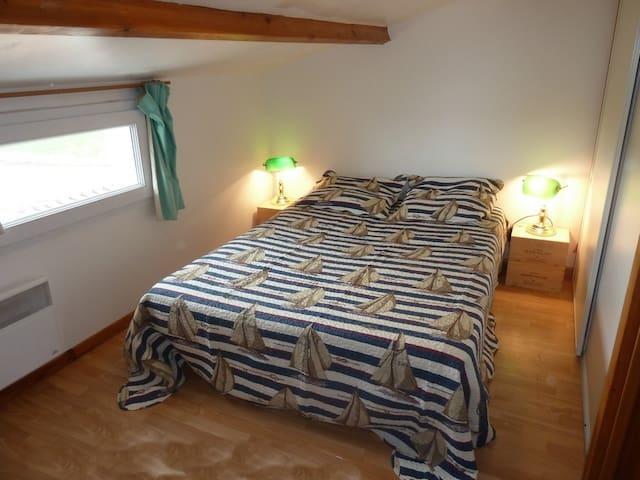 Pleasant Gite Apartment LA ROCHELLE - Périgny - Apartament