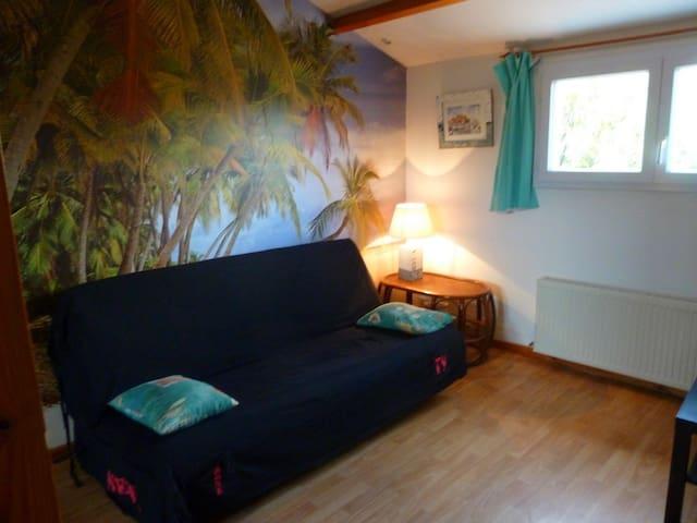 Pleasant Gite Apartment LA ROCHELLE