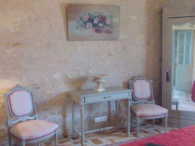 Le Clos de la Chesneraie Chenonceau - Saint-Georges-sur-Cher - Bed & Breakfast