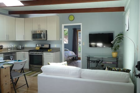 Modern Beach House, Aquarium passes - 太平洋丛林(Pacific Grove)