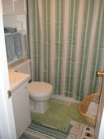Private Room with Shared Bath.  - Catonsville - Dům